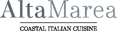 AltaMarea-Coastal Italian Cuisine-St Augustine Florida-logo